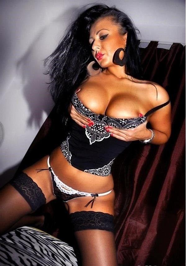 Women's sexy eyelash lace bodysuit naughty teddy lingerie black in kenya